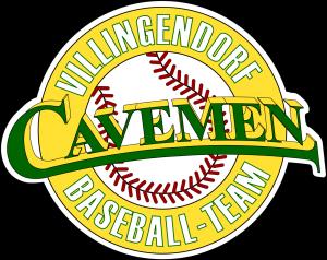 Logo Cavemen